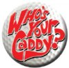 Ball Marker Caddy Golf Gift Items