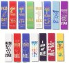 Pinked Cut Scholastic Award Ribbon Gymnastics Award Trophies