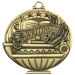 APM Medal -Perfect Attendance  Academic Performance Medal Awards