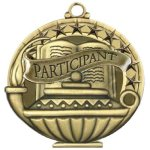 APM Medal -Participant Academic Performance Medal Awards