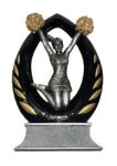 Cheer Arch Resin Trophy Awards