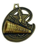 Cheerleading Champion Medal Champion Medal Awards