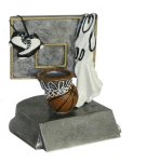 Basketball Classic Resin Trophy Awards