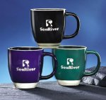 Sunrise Mug Crystal Barware Drinkware