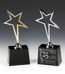 Gold Star Employee Awards