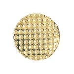 Golf Ball Chenille Pin Golf Awards