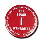Custom Celluloid Buttons Promotional Buttons