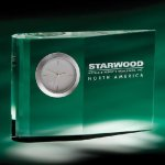 Zilo Desk Clock Sales Awards