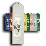 Science - 3rd Place Ribbon Scholastic Trophy Awards