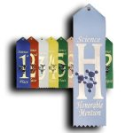 Science - Honorable Mention Ribbon Scholastic Trophy Awards