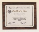 Photo or Certificate Plaque. Soccer Award Trophies