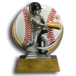 T-Ball - Male T-Ball Trophy Awards