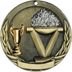 Victory Tri-Colored Medal Awards