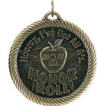 A Honor Roll (Apple) Value Medal Awards