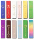 Pinked Cut Classic Award Place Ribbon Volleyball Award Trophies
